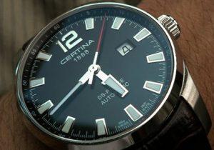 Vintage Rolex Watches