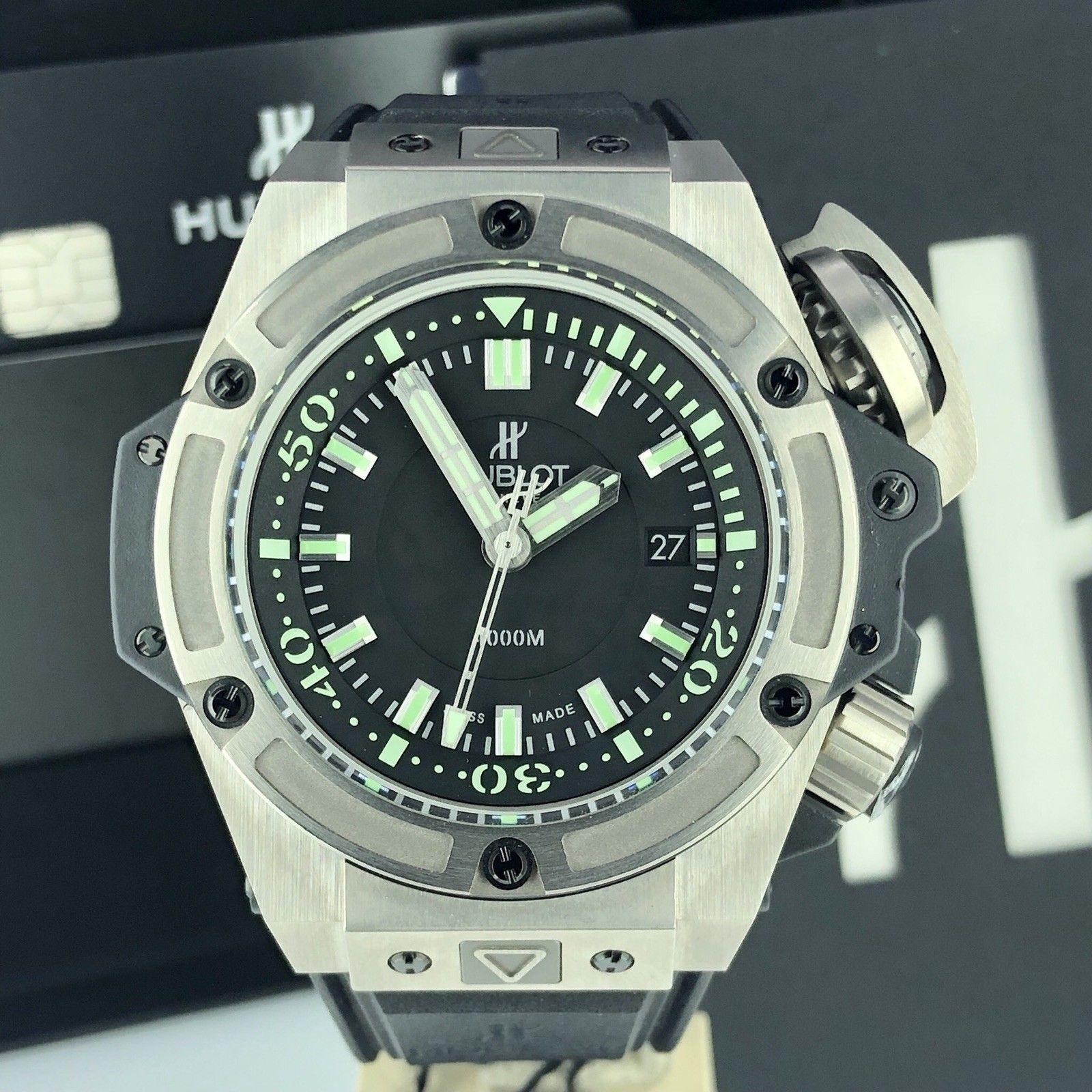 FS- Hublot 731.NX.1190.RX Big Bang King Power